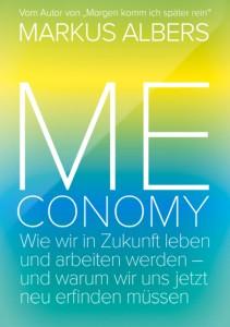 MECOMOMY - das neue Buch von Markus Albers