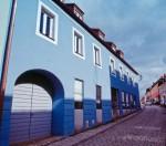 Unser Haus Badstraße 2